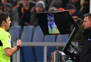 FIFA President Infantino continues to support VAR at Word Cup