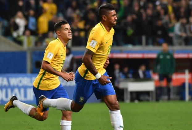 Brazil to use Tottenham's training ground as part of World Cup preparations