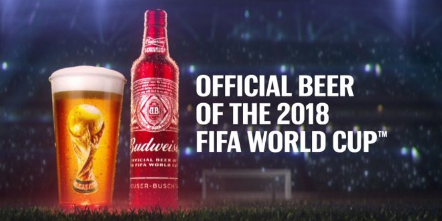 Budweiser - FIFA World Cup